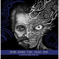 DOWN AMONG THE DEAD MEN - …And You Will Obey Me  CD