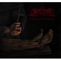KZOHH - Trilogy: Burn Out The Remains Digipak CD/DVD