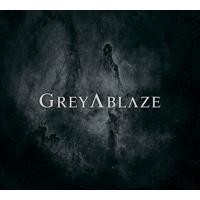 GREYABLAZE - GreyAblaze Digipak CD