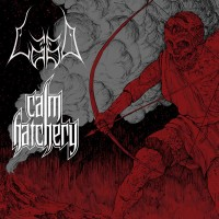 CALM HATCHERY / LAGO - 7EP