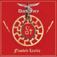DARK FURY - Flooded Lands 12LP