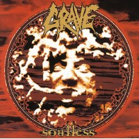 GRAVE - Soulless LP