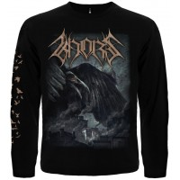 KHORS - Where the Word Acquires Eternity  Longsleeve TS