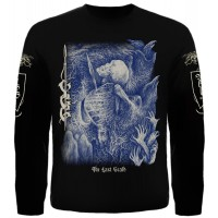 YGG - The Last Scald  Longsleeve
