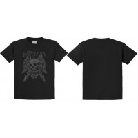 KATATONIA - Logo T-shirt