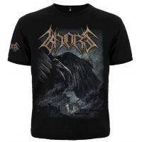 KHORS - Where the Word Acquires Eternity T-shirt