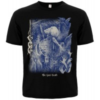 YGG - The Last Scald  T-shirt