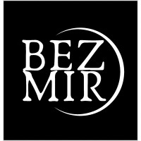 BEZMIR - Logo Patch