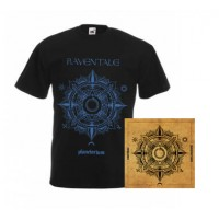 RAVENTALE - Planetarium (TS +CD) Bundle