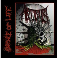 ABIOSIS - Absence Of Life CD