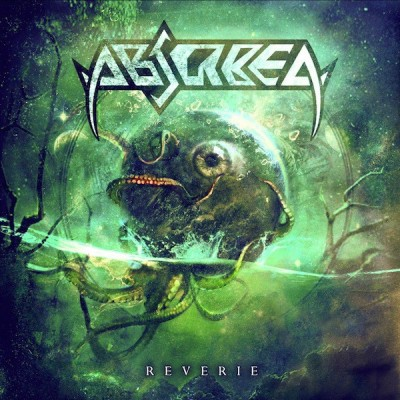 ABSORBED - Reverie  2CD