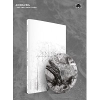 ADDAURA - ...And The Lamps Expire  A5 digipak CD