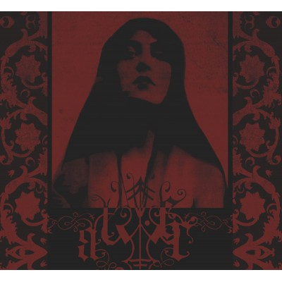 AELTER - VI: Love Eternal  Digipak CD