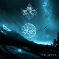AH CILIZ / CHIRAL - Origins Digipak CD
