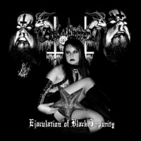 ANAL BLASPHEMY - Ejaculation of Black Impurity CD