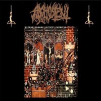 ARGHOSLENT - Arsenal Of Glory Digipack CD