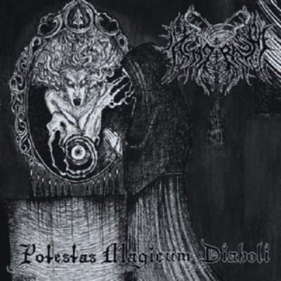 ASAGRAUM - Potestas Magicum Diaboli LP