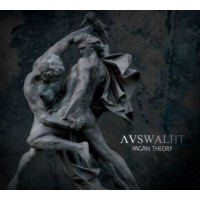 AUSWALHT - Pagan Theory Digipack CD
