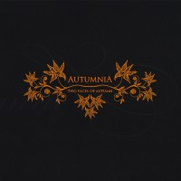 AUTUMNIA - Two Faces Of Autumn Digipack 2CD