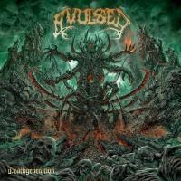 AVULSED - Deathgeneration 2CD