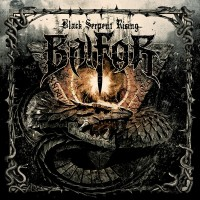 BALFOR - Black Serpent Rising CD