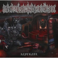 BARATHRUM - Infernal  CD