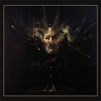 BEHEMOTH ‎– The Satanist CD