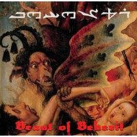 BEHERIT - Beast of Beherit CD