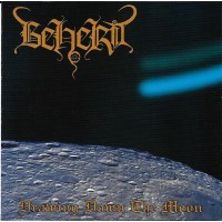 BEHERIT - Drawing Down the Moon CD
