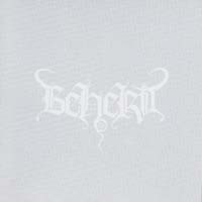 BEHERIT - Electric Doom Synthesis CD