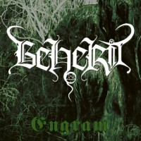 BEHERIT - Engram CD