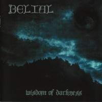 BELIAL - Wisdom Of Darkness + Live In Finland  CD