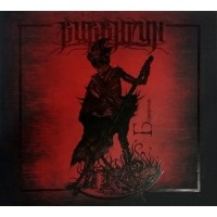 BURSHTYN - Безвірник / Bezvirnyk  Digipak CD