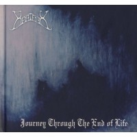 BEATRIK - Journey Through The End Of Life  Digibook CD