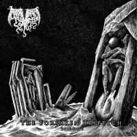 CADAVERIC FUMES - The Forsaken Triptych 2012-2016 CD