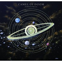 CAMEL OF DOOM - Terrestrial CD