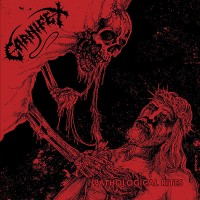 CARNIFEX - Pathological Rites CD