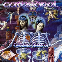 CATHEDRAL - The Carnival Bizarre CD
