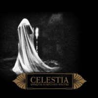 CELESTIA - Apparitia Sumptuous Spectre CD