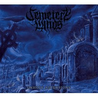 CEMETERY WINDS - Unholy Ascensions CD