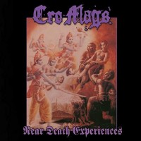 CRO-MAGS - Near Death Experience  CD