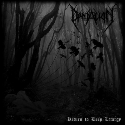 DANTALION - Return To Deep Lethargy  Digipak CD