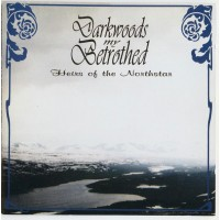 DARKWOODS MY BETROTHED - Heirs of the Northstar CD