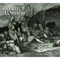 DAWN OF WINTER - In The Valley Of Tears  Digipack 2CD