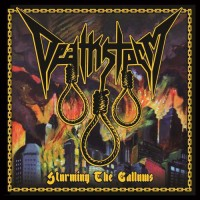 DEATHSTORM - Storming The Gallows  CD
