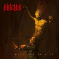 DEICIDE - In The Minds Of Evil CD