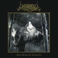 DEMONIC SLAUGHTER - Dark Paths To Catharsis CD