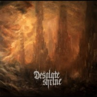 DESOLATE SHRINE - Tenebrous Towers  LP