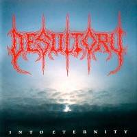 DESULTORY - Into Eternity  Digipak CD