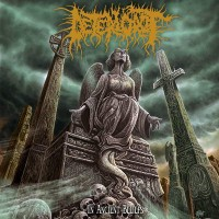 DETERIOROT - In Ancient Beliefs  CD